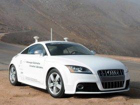 Ver foto 5 de Audi TT S Autonomous 2009
