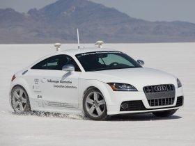 Ver foto 3 de Audi TT S Autonomous 2009