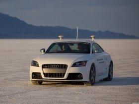 Ver foto 2 de Audi TT S Autonomous 2009