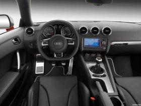 Ver foto 8 de Audi TTS Coupe 2008