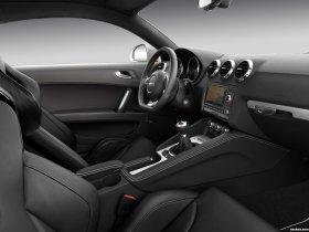 Ver foto 7 de Audi TTS Coupe 2008