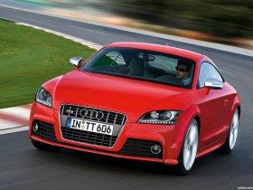 Ver foto 6 de Audi TTS Coupe 2008