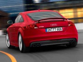 Ver foto 3 de Audi TTS Coupe 2008