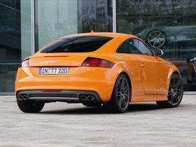 Ver foto 4 de Audi TTS Coupe 2010