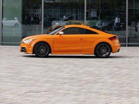 Ver foto 3 de Audi TTS Coupe 2010