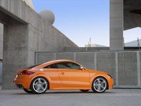 Ver foto 8 de Audi TTS Coupe 2010
