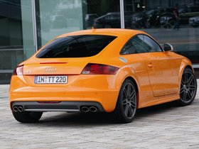 Ver foto 7 de Audi TTS Coupe 2010