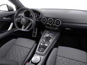 Ver foto 27 de Audi TTS Coupe 2014