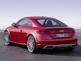 Ver foto 17 de Audi TTS Coupe 2014