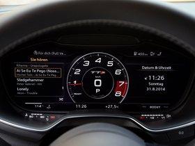 Ver foto 15 de Audi TTS Coupe 2014