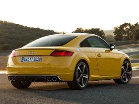 Ver foto 14 de Audi TTS Coupe 2014