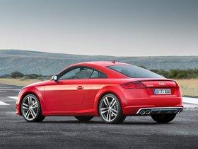 Ver foto 13 de Audi TTS Coupe 2014