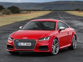 Ver foto 12 de Audi TTS Coupe 2014