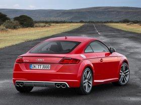 Ver foto 11 de Audi TTS Coupe 2014