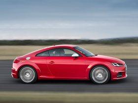 Ver foto 10 de Audi TTS Coupe 2014