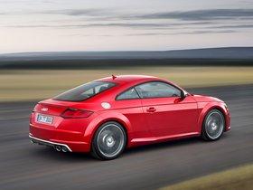 Ver foto 9 de Audi TTS Coupe 2014