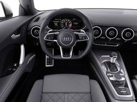 Ver foto 26 de Audi TTS Coupe 2014