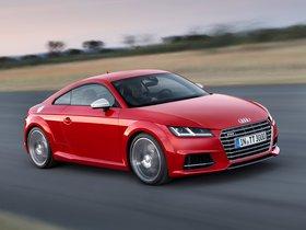 Ver foto 8 de Audi TTS Coupe 2014