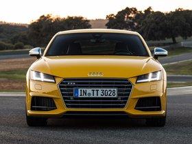 Ver foto 7 de Audi TTS Coupe 2014