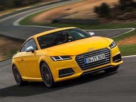 Ver foto 6 de Audi TTS Coupe 2014