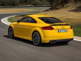 Ver foto 5 de Audi TTS Coupe 2014