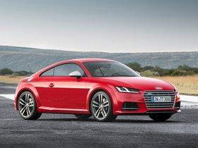 Ver foto 3 de Audi TTS Coupe 2014