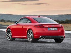 Ver foto 2 de Audi TTS Coupe 2014
