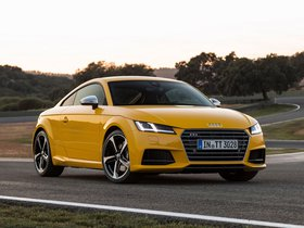 Fotos de Audi TTS Coupe 2014
