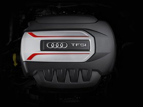 Ver foto 25 de Audi TTS Coupe 2014