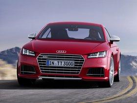 Ver foto 24 de Audi TTS Coupe 2014
