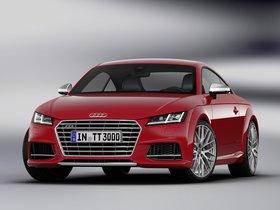 Ver foto 23 de Audi TTS Coupe 2014