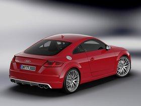 Ver foto 22 de Audi TTS Coupe 2014