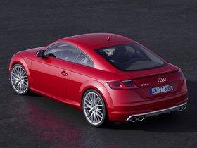 Ver foto 21 de Audi TTS Coupe 2014