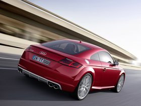 Ver foto 19 de Audi TTS Coupe 2014