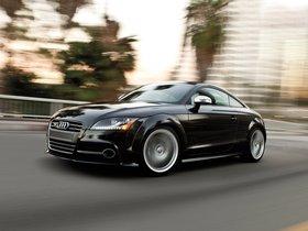 Ver foto 9 de Audi TTS Coupe 8J USA 2010