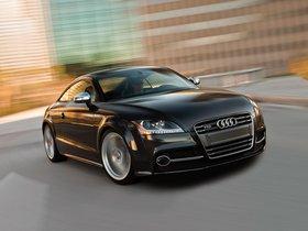 Ver foto 8 de Audi TTS Coupe 8J USA 2010