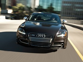 Ver foto 7 de Audi TTS Coupe 8J USA 2010