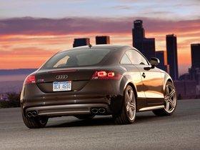 Ver foto 6 de Audi TTS Coupe 8J USA 2010