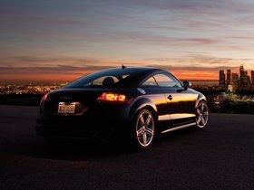 Ver foto 5 de Audi TTS Coupe 8J USA 2010