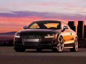 Ver foto 4 de Audi TTS Coupe 8J USA 2010