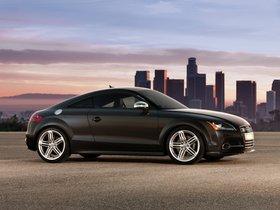 Ver foto 3 de Audi TTS Coupe 8J USA 2010