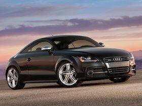 Ver foto 2 de Audi TTS Coupe 8J USA 2010