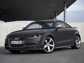 Ver foto 3 de Audi TTS Coupe Competition 2013