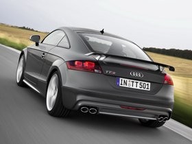 Ver foto 2 de Audi TTS Coupe Competition 2013