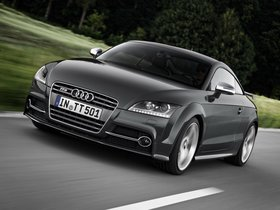 Fotos de Audi TTS Coupe Competition 2013