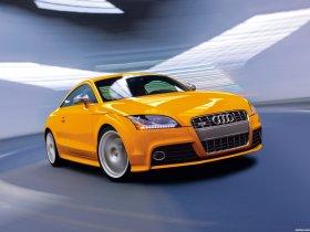 Ver foto 9 de Audi TTS Coupe USA 2008