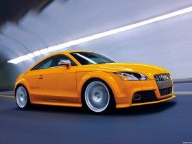 Ver foto 8 de Audi TTS Coupe USA 2008