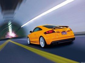 Ver foto 7 de Audi TTS Coupe USA 2008