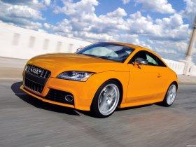 Ver foto 2 de Audi TTS Coupe USA 2008
