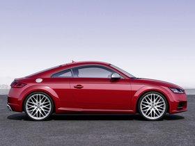 Ver foto 3 de Audi TTS 2014